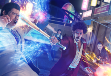 Photo of YAKUZA: Like a Dragon – Ruge hoy en PlayStation 5