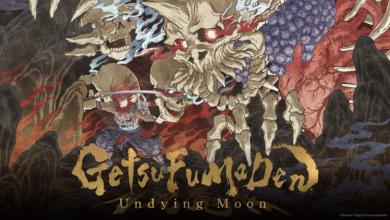 Photo of Konami anunció la llegada de GetsuFumaDen: Undying Moon