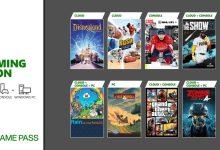 Photo of Próximamente en Xbox Game Pass: Grand Theft Auto V y más
