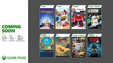 Photo of Próximamente en Xbox Game Pass: Grand Theft Auto V y más