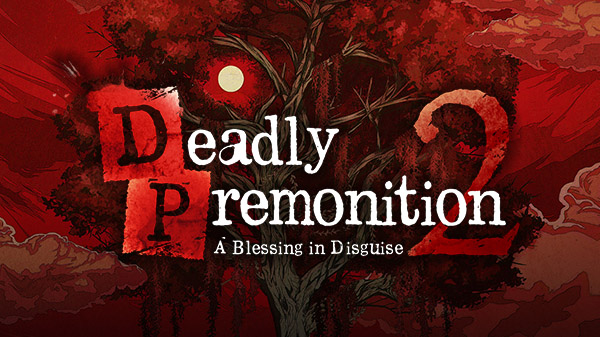 Deadly Premonitions 2 PC Steam