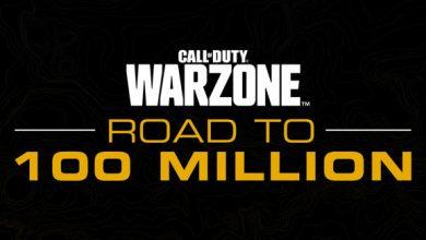 Photo of Call of Duty: Warzone esta celebrando el día de hoy dos logros increíbles