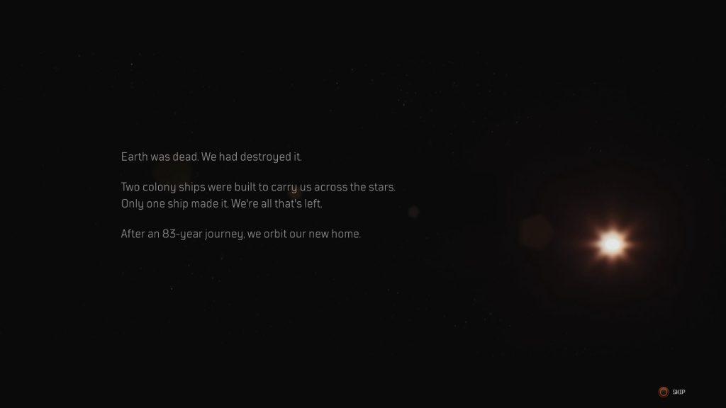 Outriders Review - Siente el Poder... cuando funciona