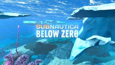 Photo of Subnautica: Below Zero llegará a PS4 y PS5 en Mayo
