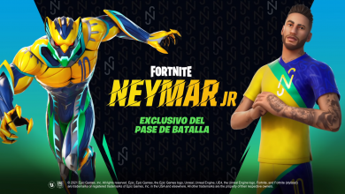 Photo of Neymar Jr. se une a las filas de Fortnite esta misma semana