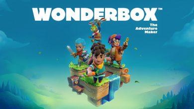Photo of Wonderbox: The Adventure Maker Ya Disponible en Apple Arcade