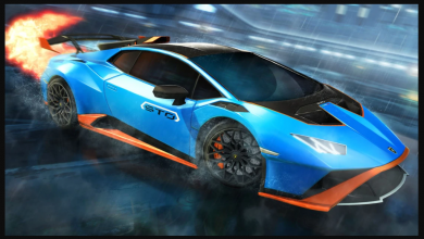Photo of Psyonix y Automobili Lamborghini colaboran juntos en Rocket League