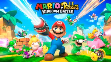 Photo of Mario + Rabbids Kingdom Battle, el juego de Mario que no sabia que quería