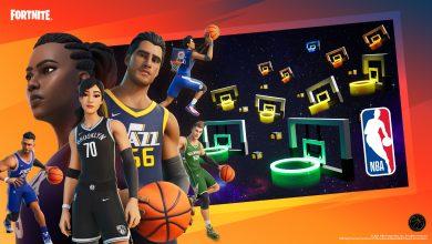Photo of Fortnite X NBA: El Modo Creativo de Fortnite le da la bienvenida a la NBA