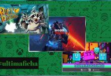Photo of Estos son los juegos que llegarán a Xbox la próxima semana