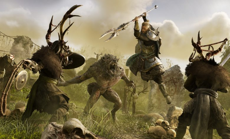 Assassin's Creed: Valhalla Wrath of the Druids- Impresiones iniciales
