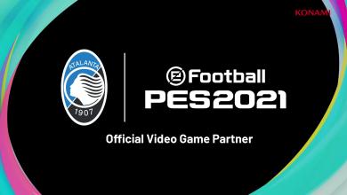 Photo of Konami anuncia una asociación exclusiva con Atalanta B.C.