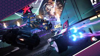 Photo of Destruction AllStars estrena Hotshots, su primera temporada en PS5