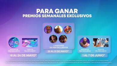 Photo of Celebra con la Comunidad de PlayStation con Days of Play 2021