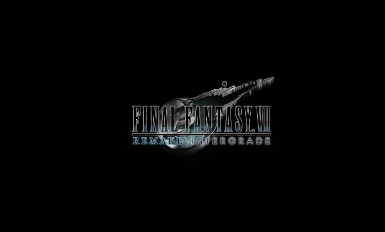 Final Fantasy VII Remake Intergrade - Tráiler Final
