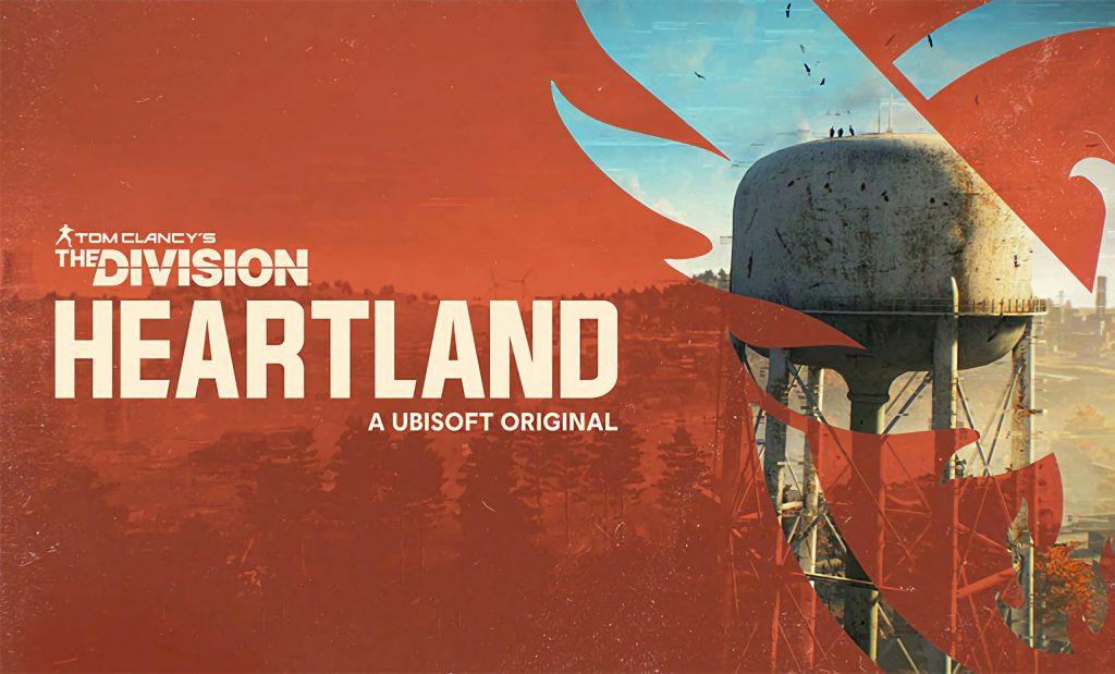 Ubisoft anuncia la expansión del universo de The Division
