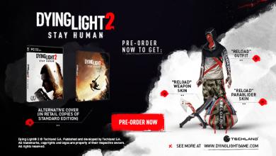 Photo of Dying Light 2 tiene fecha de salida y nuevo gameplay tráiler