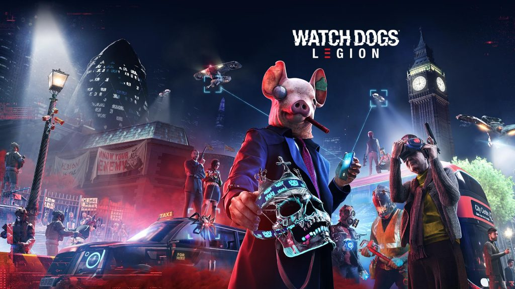 Explora los diferentes mundos de Ubisoft con la Legendary Sale