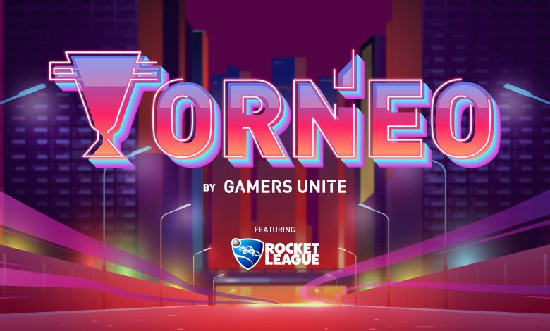 Photo of !Enciendan sus motores! Gamers Unite presenta el Torneo Rocket League