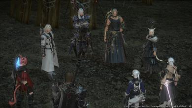 Photo of El parche 5.55 de Final Fantasy XIV Online se lanzó hoy