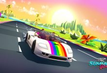 Photo of Ya está disponible el DLC Summer Vibes de Horizon Chase