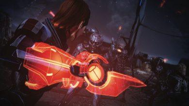 Photo of Mass Effect Legendary Edition el Mega Lanzamiento de Contenido es hoy