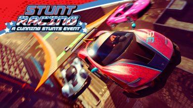 Photo of GTA Online presenta las nuevas carreras acrobáticas