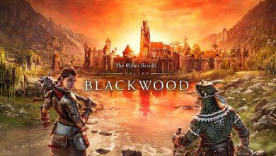Photo of Prepárate para The Elder Scrolls Online: Blackwood en PC