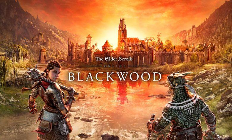 The Elder Scrolls Online: Blackwood ya está disponible en PC