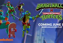 Photo of Las Tortugas Ninjas llegan a Brawlhalla