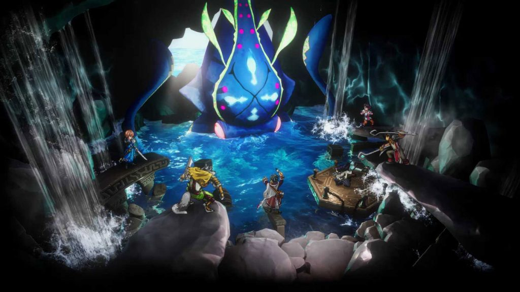 Eiyuden Chronicle: Rising y Hundred Heroes llegaran a Xbox Gamepass