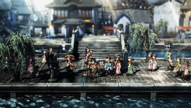Photo of Eiyuden Chronicle: Rising y Hundred Heroes llegaran a Xbox Gamepass