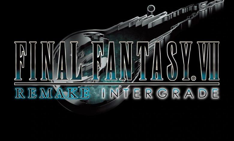 Photo of Final Fantasy VII Remake Intergrade ya está disponible para PS5