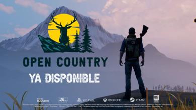 Photo of Open Country ya está disponible para PC, PS4 y Xbox One