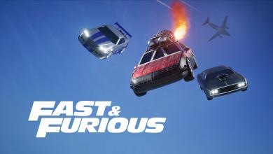 Photo of Rocket League tendrá más contenido de Fast & Furious
