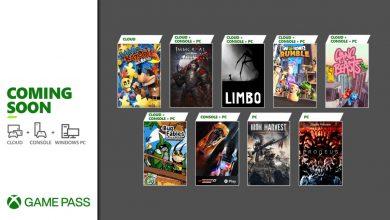 Photo of Mira los juegos que vienen a Xbox Game Pass: Gang Beasts, Limbo y más