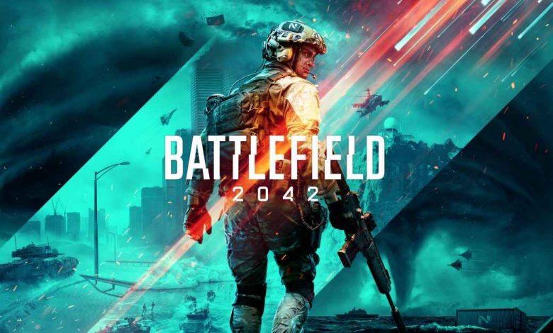 Battlefield 2042 es anunciado por Electronic Arts y DICE