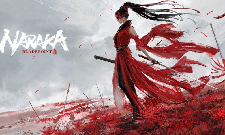 Naraka: Bladepoint llegará a PC en Steam y Epic Games Store