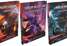 Photo of Dungeons & Dragons llegará en español este año