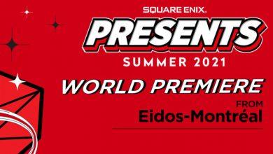 Photo of El Square Enix Presents Summer aparecerá en el E3 2021