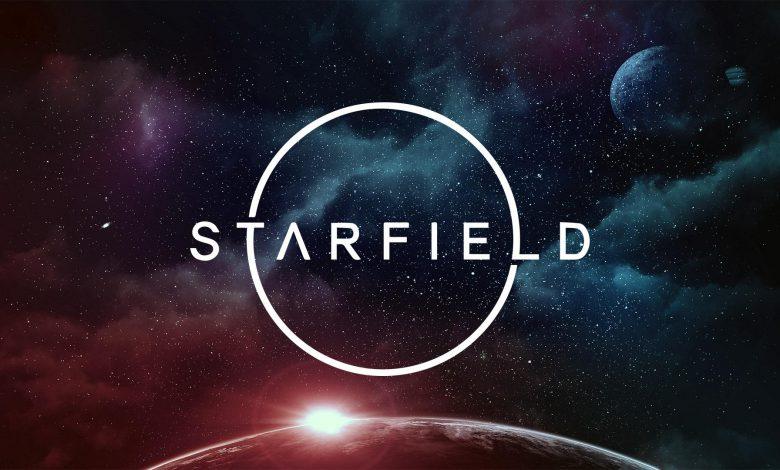 Bethesda revela Starfield, Redfall y más en el E3 2021