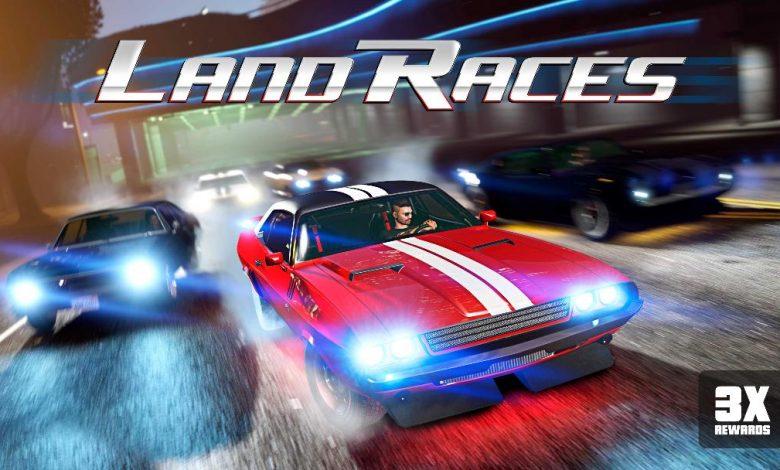 Descubre cómo ganar recompensas triples en carreras de GTA Online