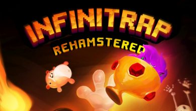 Photo of Infinitrap: Rehamstered ya está disponible para Xbox One y Steam