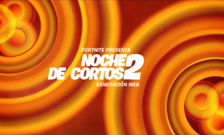 La Noche de Cortos de Fortnite vuelve esta semana
