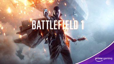 Photo of Battlefield 1 y Battlefield V llegarán a Prime Gaming