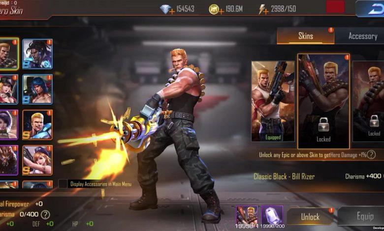 Photo of Contra Returns ya está oficialmente disponible en Android e iOS