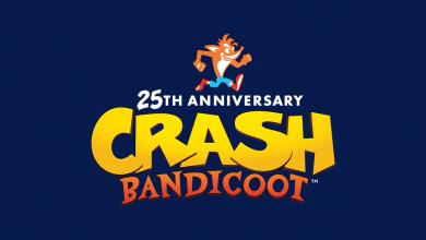 Photo of Crash Bandicoot celebra sus 25 años con CRASHiversary y Quadriliogy