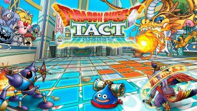 Photo of Dragon Quest Tact celebra sus sexto mesario con nuevo contenido