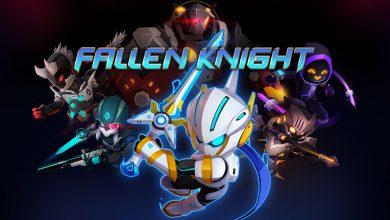 Photo of 14 juegos llegarán esta semana en Xbox: Fallen  Knight, y más