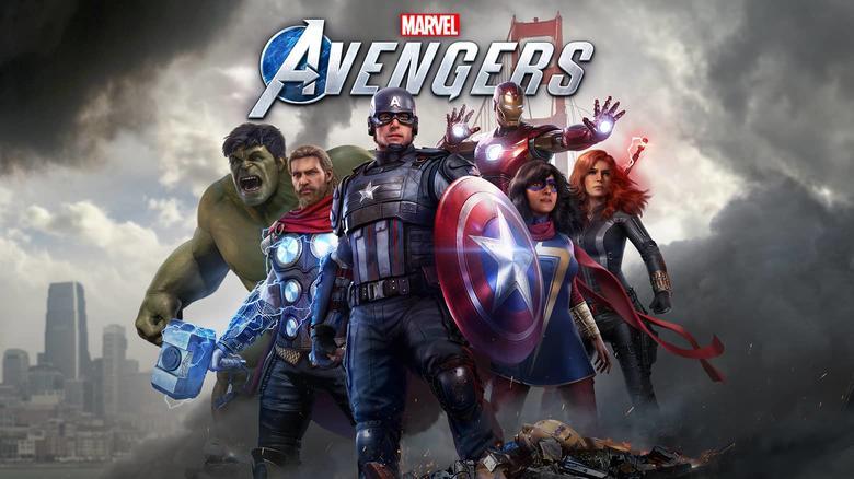 Juega gratis a Marvel's Avengers la próxima semana